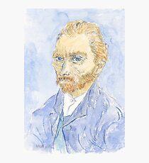 Vincent Van Gogh Photographic Print