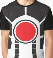 Mass Effect - Legion (Black) Graphic T-Shirt