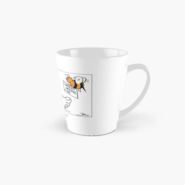BEES! Tall Mug