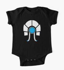 Mass Effect - Legion (White) Kids Clothes