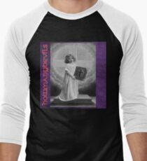 HowManyDevils 1 Men's Baseball ¾ T-Shirt