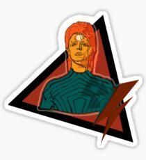 Ziggy Sticker