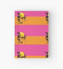 Summer Hardcover Journal
