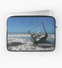 Zanzibar Daydream Laptop Sleeve