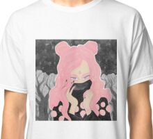 Pink Wicked Classic T-Shirt
