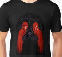 Darth Sidious - Star Wars Unisex T-Shirt