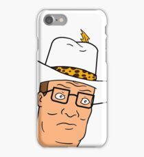 Mack Daddy of Collin County iPhone Case/Skin