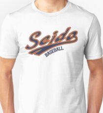 Seido Baseball Uniform Unisex T-Shirt