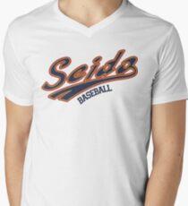 Seido Baseball Uniform T-Shirt
