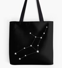 Constellation | Virgo Tote Bag