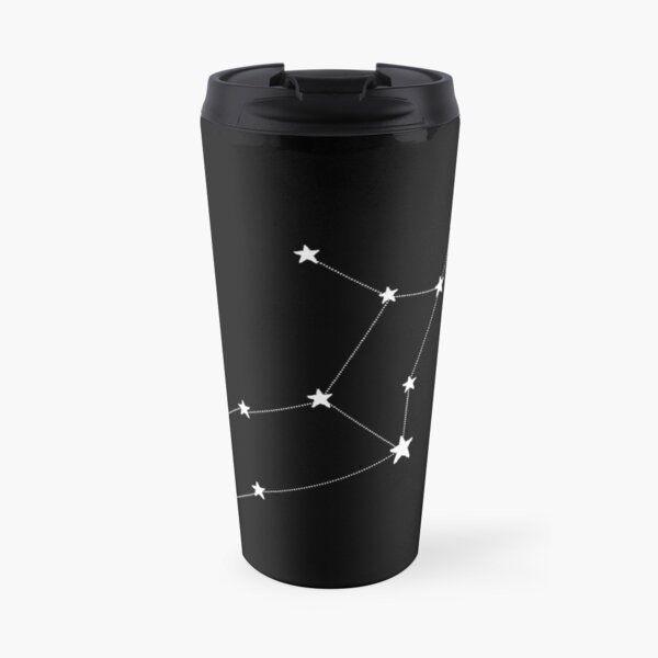 Constellation | Virgo Travel Mug
