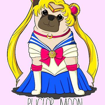 Puglor Moon de jennisney