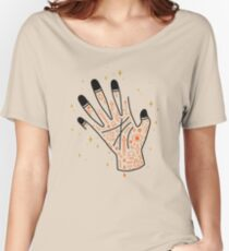 Sleight of Hand Women's Relaxed Fit T-Shirt