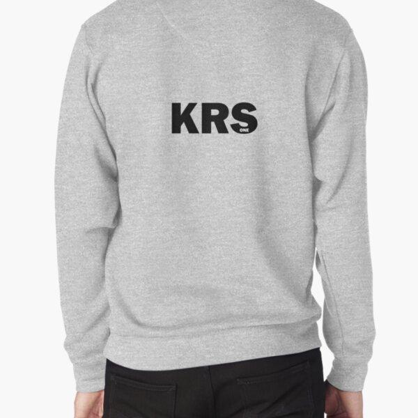 Krs One logo Pullover Sweatshirt