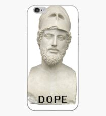 Pericles iPhone Case