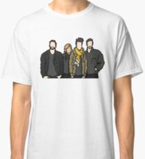 Bastille Classic T-Shirt