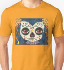 Sugar Skull Girl T-Shirt