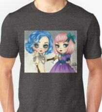 Rose and Serenity Unisex T-Shirt