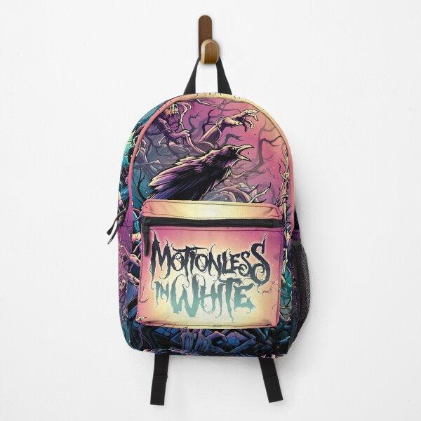 Motionless In White  Backpack