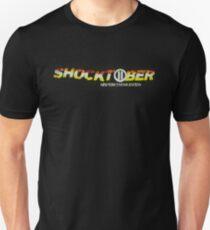 WPIX Channel 11 Shocktober T-Shirt