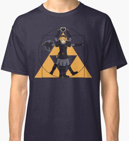 Hylian Man Classic T-Shirt