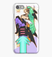 Morrigan iPhone Case/Skin