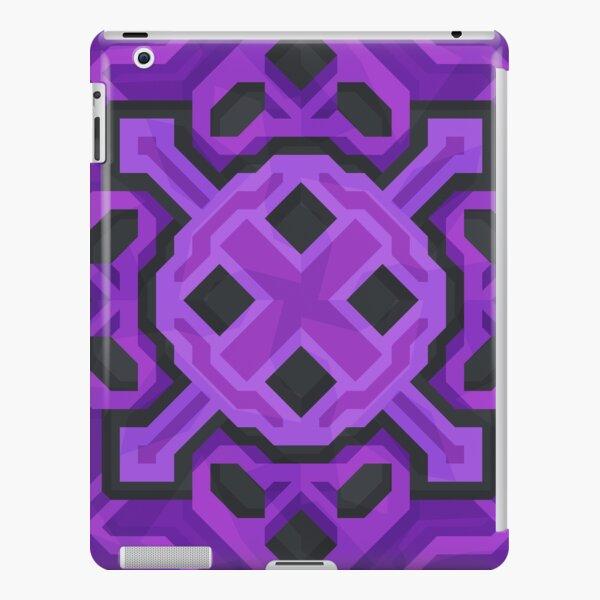Purple Glazed Terracotta - PureBDcraft iPad Snap Case