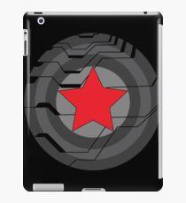 Winter Soldier Shield iPad Case/Skin