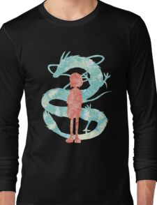 The River Spirit Long Sleeve T-Shirt