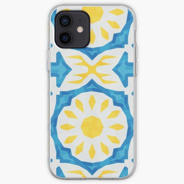 White Glazed Terracotta - PureBDcraft iPhone Soft Case