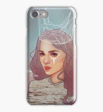 QUEEN II iPhone Case/Skin