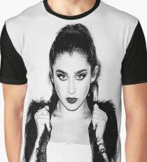 Camiseta gráfica Lauren Jauregui