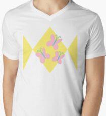 Mighty Morphin Power Pony - Kindness! Mens V-Neck T-Shirt