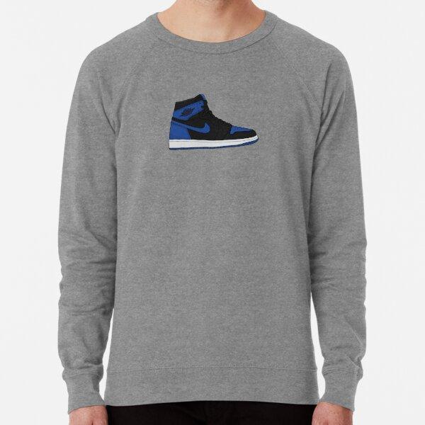 Jordan 1 Royal Lightweight Sweatshirt