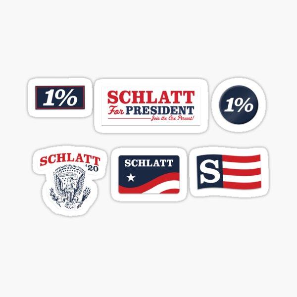Jschlatt promo bundle  Sticker