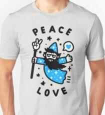 Coolest Wizard Unisex T-Shirt