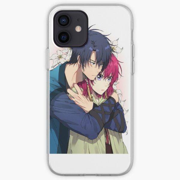 Akatsuki no Yona Coque souple iPhone