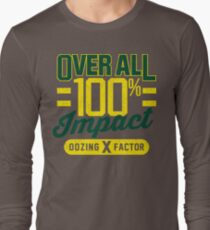 Overall Impact Long Sleeve T-Shirt