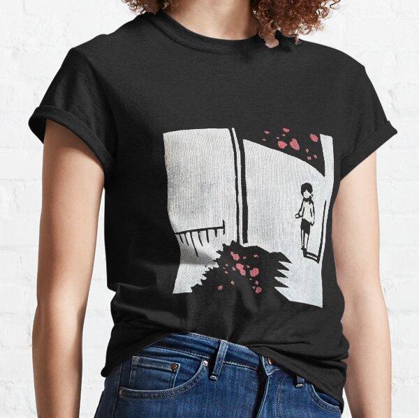 I Am Falling, I Am Fading Classic T-Shirt