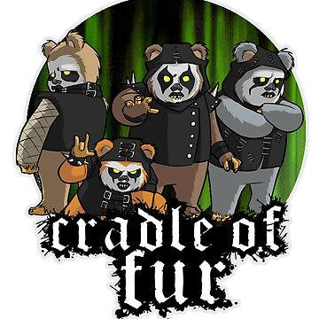 Cradle of Fur by rhannah25