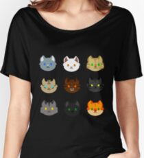 Thunderclan Women's Relaxed Fit T-Shirt