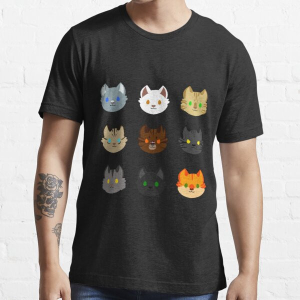 Thunderclan Essential T-Shirt