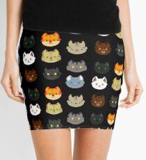Thunderclan Mini Skirt
