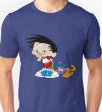Bobby's World - Bobby & Webbly color Unisex T-Shirt