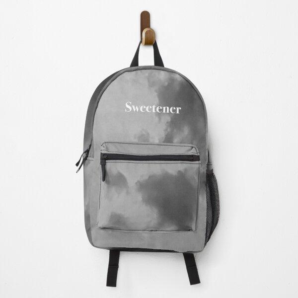 sweet grey clouds Backpack