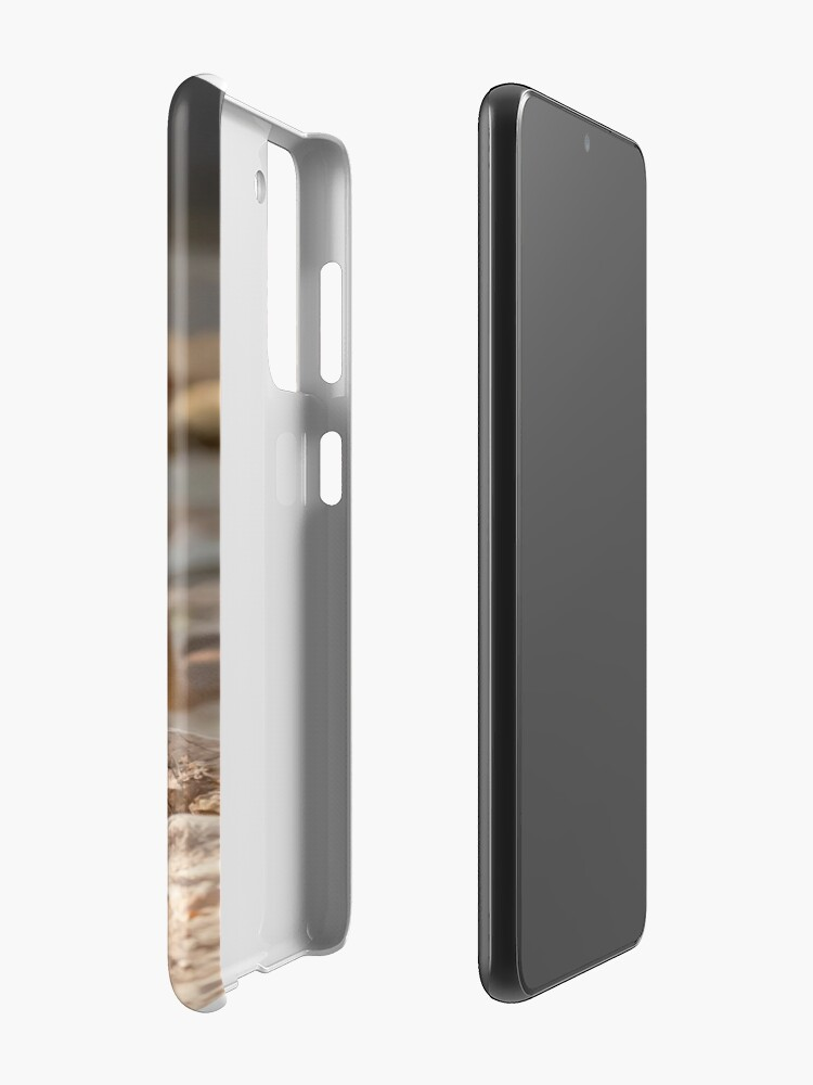 Alternate view of Prowling fossa Case & Skin for Samsung Galaxy