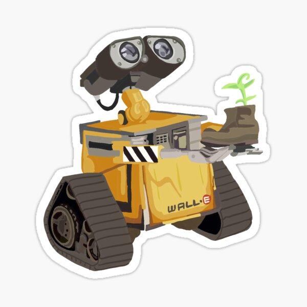 WALL-E Sticker