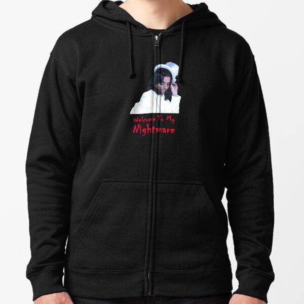 Mr Nightmare Gifts Merchandise Redbubble Nightmare merch sweatshirt from mr. redbubble