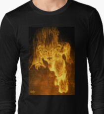 Balrog of Morgoth Long Sleeve T-Shirt