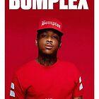 YG Bomplex cover by jsanderson0301